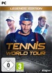 Tennis World Tour - Legends Edition