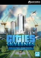 Cities: Skylines - Deluxe Edition