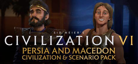 Sid Meier's Civilization® VI - Persia and Macedon Civilization & Scenario Pack