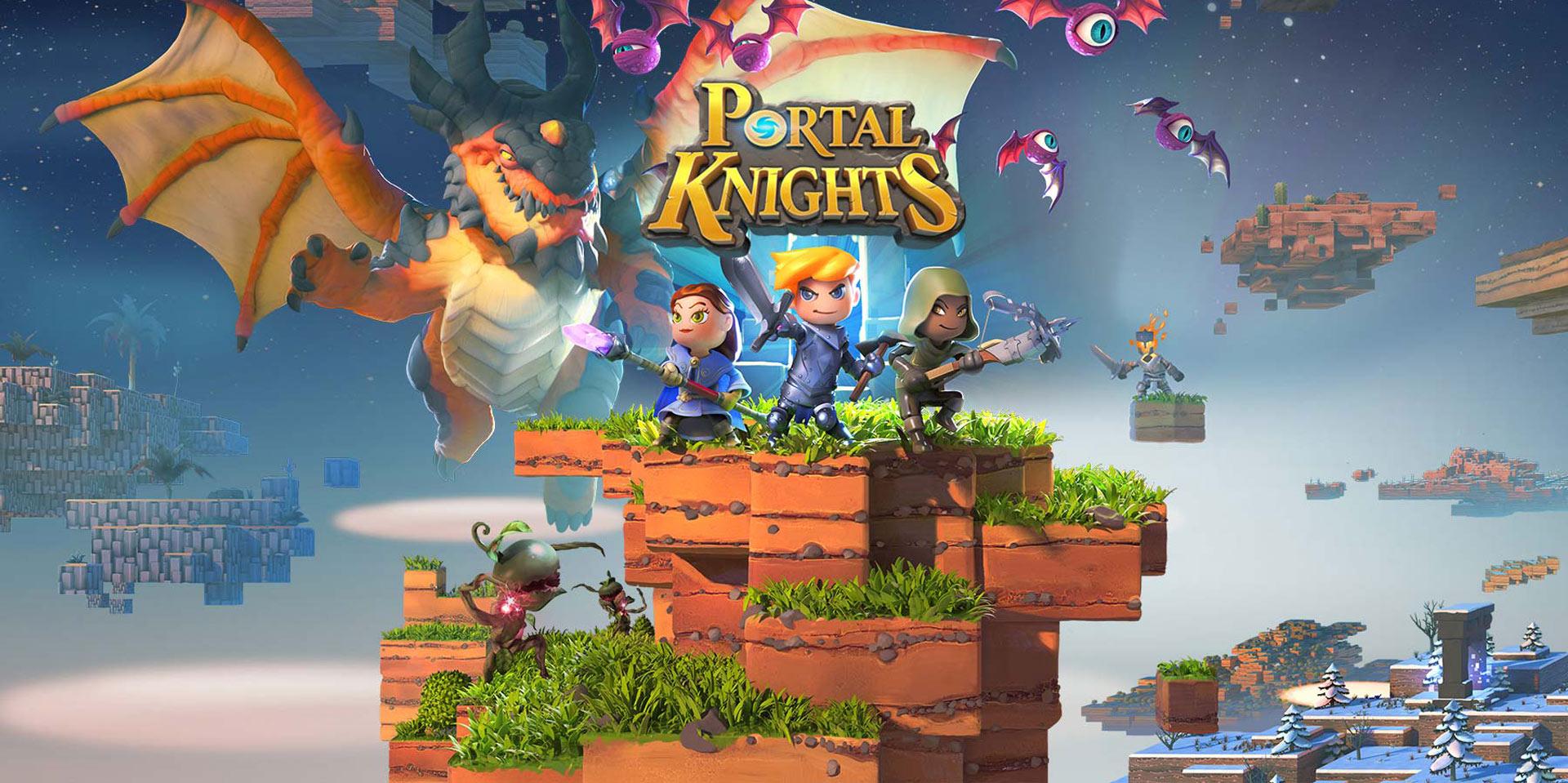 Portal Knights Portale Finden