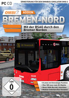 OMSI 2 - Add-On Bremen-Nord