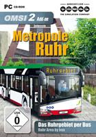 OMSI 2 - Add-On Metropole Ruhr (DLC)