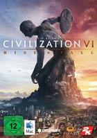 Sid Meier's Civilization® VI: Rise and Fall (Mac - Linux)