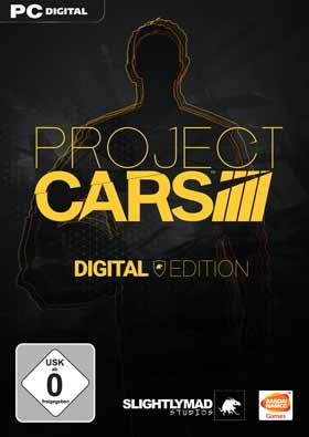 Project CARS - Digital Edition