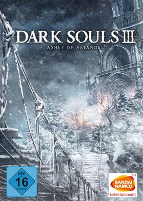 Dark Souls III - Ashes of Ariandel (DLC)