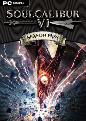 SoulCalibur VI - Season Pass