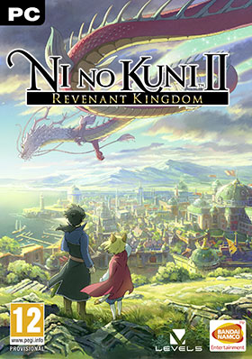 Ni no Kuni™ II Revenant Kingdom - The Prince's Edition