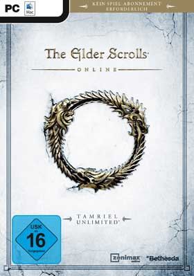 The Elder Scrolls Online: Tamriel Unlimited