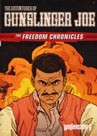 Wolfenstein II - The Adventures of Gunslinger Joe (DLC 1)