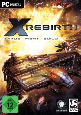 X Rebirth Complete Edition