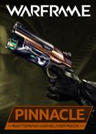 Warframe: Battering Maneuver Pinnacle Pack