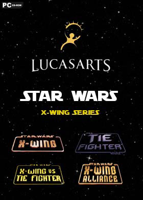 Star Wars : X-Wing Bundle