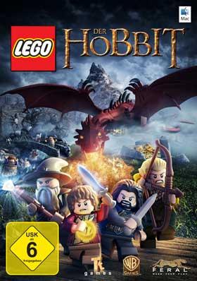 LEGO® Der Hobbit™ (Mac)