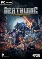 Space Hulk: Deathwing – Enhanced Edition