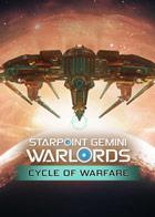Starpoint Gemini Warlords: Cycle of Warfare (DLC)