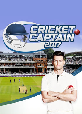 Cricket Captain 2017