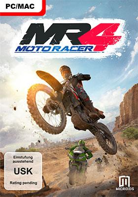Moto Racer 4 - Digital Deluxe Edition
