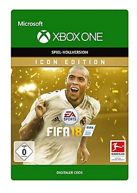 FIFA 18: Icon Edition - Xbox