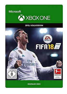 FIFA 18 - Xbox