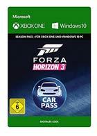 Forza Horizon 3 Car Pass - Xbox