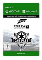 Forza Motorsport 7: Car Pass - Xbox