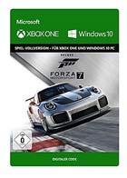 Forza Motorsport 7: Deluxe Edition - Xbox