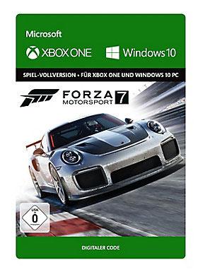 Forza Motorsport 7: Standard Edition - Xbox