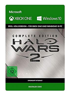 Halo Wars 2: Complete Edition - Xbox