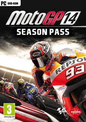 MotoGP 14 - Season Pass