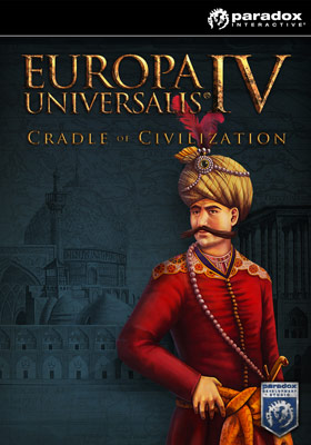 Europa Universalis IV: Cradle of Civilization