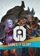 Games Of Glory Gladiators Pack (DLC)