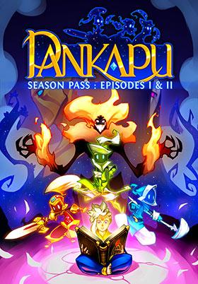 Pankapu - Episode 1 + 2