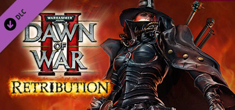 Warhammer 40,000 : Dawn of War II - Retribution - Space Marines Race Pack (DLC)