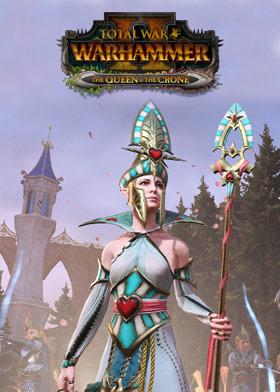 Total War: WARHAMMER II – The Queen & The Crone (DLC)