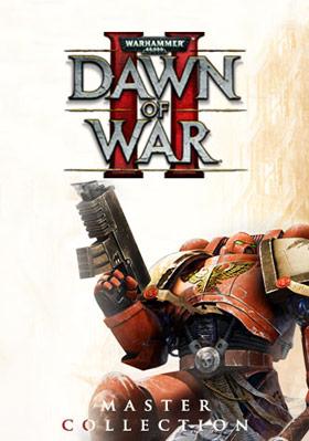 Warhammer 40,000: Dawn of War II - Master Collection