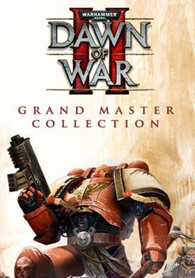 Warhammer 40,000: Dawn of War II Grand Master Collection