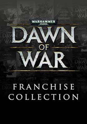 Warhammer 40,000: Dawn of War Franchise Pack