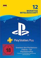 PlayStation®Plus: Mitgliedschaft für 15 Monate