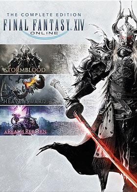 FINAL FANTASY® XIV Online Complete Edition