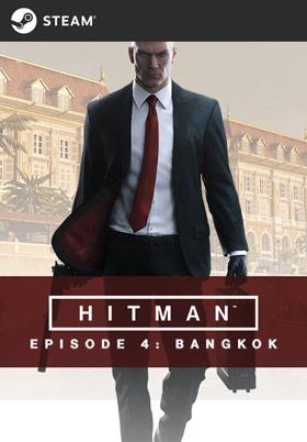 HITMAN™ - Episode 4: Bangkok