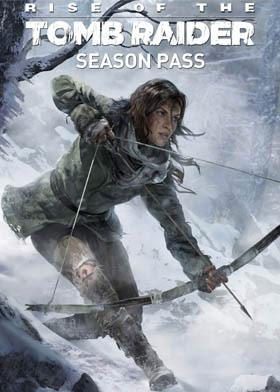 Rise of the Tomb Raider - Season Pass