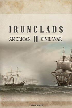 Ironclads 2: American Civil War
