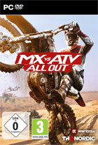 MX vs ATV - All Out
