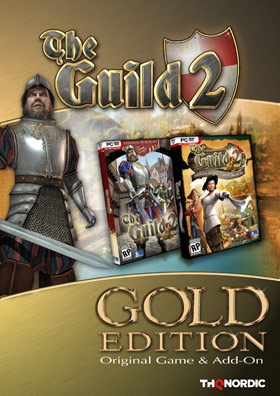 Die Gilde 2 Gold Edition