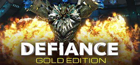 Defiance - Gold Edition