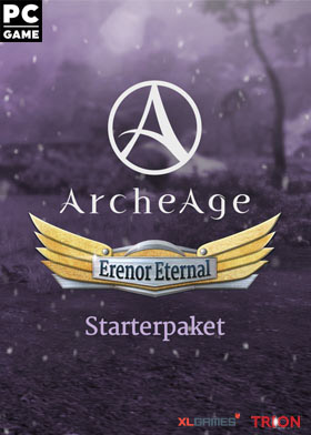 ArcheAge - Erenor Eternal Starterpaket
