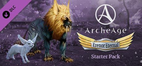 ArcheAge - Erenor Eternal Starterpaket