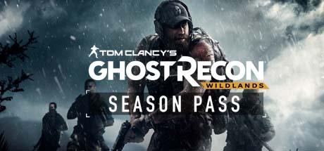 Tom Clancy's Ghost Recon® Wildlands Season Pass