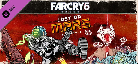 Far Cry 5 – Lost On Mars (DLC 2)