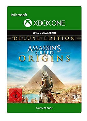 Assassin's Creed Origins: Deluxe Edition - Xbox